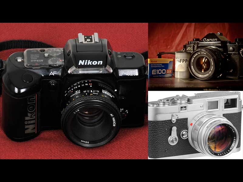 Camera-Development